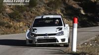 Takto testoval Ogier s Ingrassiou první exempláře aktuálního Pola R WRC