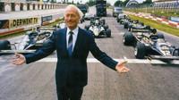 Colin Chapman mohl mít v F1 zastoupení ve dvou týmech
