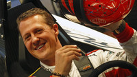 Willi Weber: Schumacherova rodina by měla říct pravdu - anotačno foto
