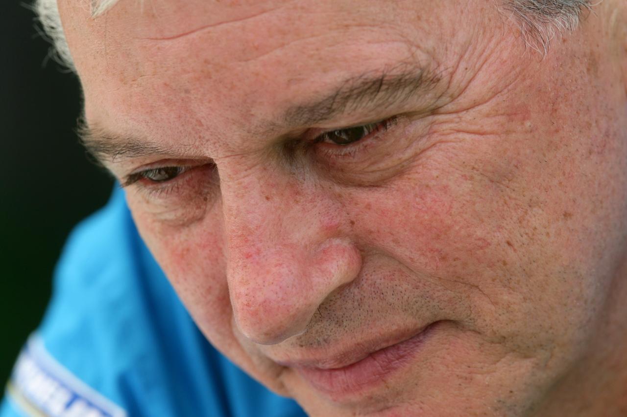 Pat Symonds chce navrhnout pravidla pro lepší F1