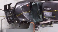 Crash testy s malým přesahem: Toyoty propadly, Honda Accord je bezpečná - anotační obrázek