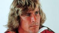 Huntovy nedožité narozeniny připomněl na závodní dráze jeho syn
