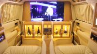 Mega luxus