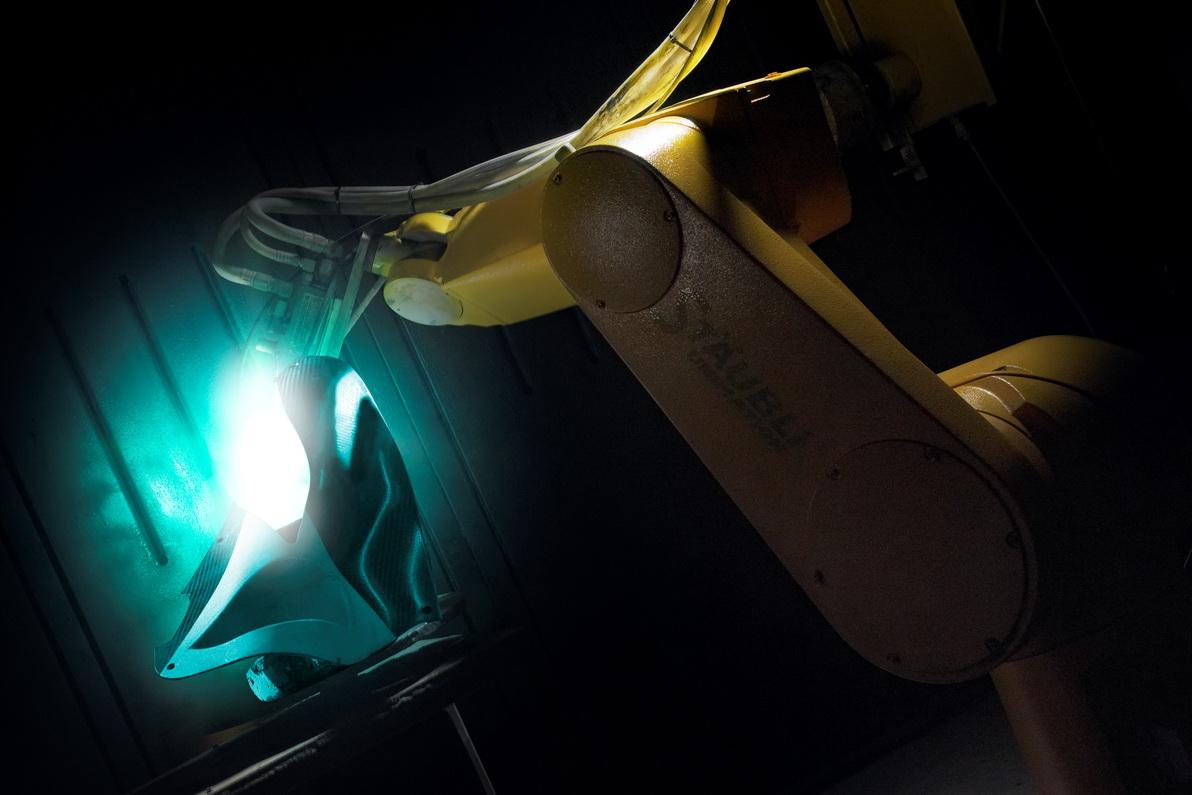 plasma spraying zircotec image