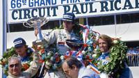 Paul Ricard v časech dávno minulých, konkrétně v roce 1980