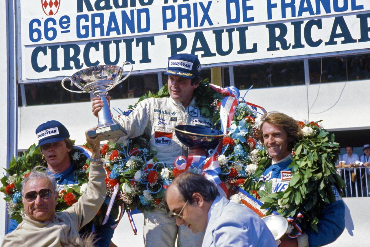 Potvrzeno! Francouzi se dočkají Grand Prix dříve, než se očekávalo - anotační obrázek
