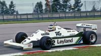 Reutemann vyhrál závod hrůzy, ale radost z něj rozhodně mít nemohl