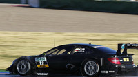 Mercedes zastavil vývoj nového motoru pro DTM - anotační foto