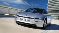 Dočká se Volkswagen XL1 nástupce?