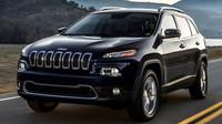 Jeep Cherokee nejnovější generace jakoby přiletělo z jiné planety. Jednoduše vypadá jako krvelačný predátor a vy tak nikdy nebudete mít klidné spaní. Nikdy totiž nevíte kdy se váš Cherokee rozhodne vyvraždit vaší rodinu.