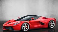 Ferrari F150 Laferrari
