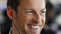 """Button si chce zvykat na život """"po Formuli 1"""". Co plánuje? - anotační foto"""