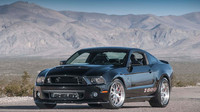 Shelby GT500 1000 S/C