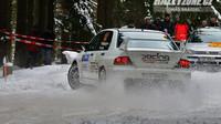 Rally Vrchovina (CZE)