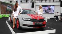 Škoda Rapid Sport