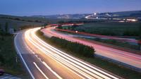 Byla spuštěna nová služba pro motoristy na dálnici D1, ocení jí úplně každý - anotační foto
