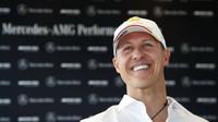 Michael Schumacher má podle di Montezemola dost síly, aby překonal následky zranění