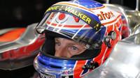 Aktualizovaný a kompletní rozhovor Jensona Buttona s Eddie Jordanem - anotační foto