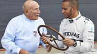 """Zdravotní stav """"korunního prince"""" Formule 1 se pozvolna lepší - anotační foto"""