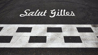 Bezmála po čtyřech desítkách let je památka Gillese Villeneuva stále živá