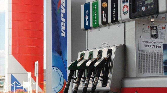 benzinky