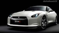 Nissan GT-R v provedení NISMO