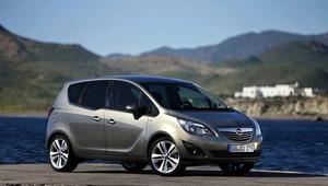 Nový Opel Meriva použije podvozkovou platformu z Peugeotu 308 - anotační obrázek