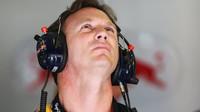 Red Bull chce využít boje Mercedesů o titul ve svůj prospěch - anotační foto