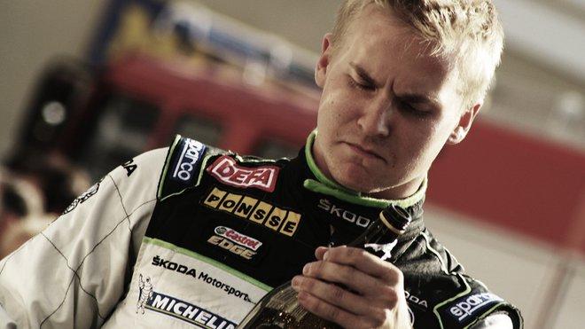 Lappi vymění vůz R5 za auto WRC