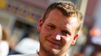 Robert Kořístka plánuje návrat do české rally - anotační obrázek