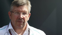 Ross Brawn má vizi, jak by F1 měla vypadat, návrhy změn probírá s týmy
