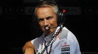 Whitmarsh rád vzpomíná na společné působení s Räikkönenem