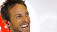 Button, Jenson
