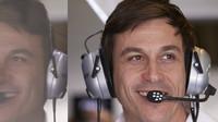 Toto Wolff otevřeně hovoří o finančních záležitostech F1