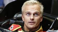 Kovalainen, Heikki