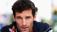 Webber, Mark