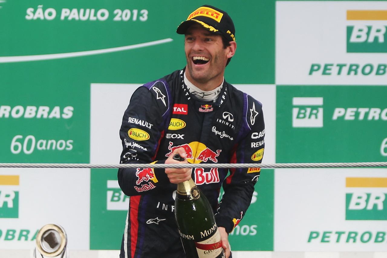 Webbera Red Bull nepřekvapil: Na výměnu Kjvata mysleli již dřív, neukázal podle nich dost - anotační foto