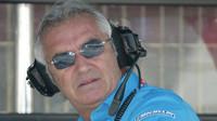 Flavio Briatore ve svých dobách v čele Renaultu F1