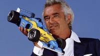 Briatore měl s Renaultem do činění - z hlediska úspěchů i problémů