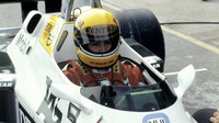Donington nemá o Grand Prix zájem. Co za jeho odmítnutím hledat? - anotační foto