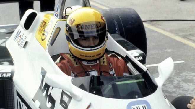 Donington nemá o Grand Prix zájem. Co za jeho odmítnutím hledat? - anotačné foto