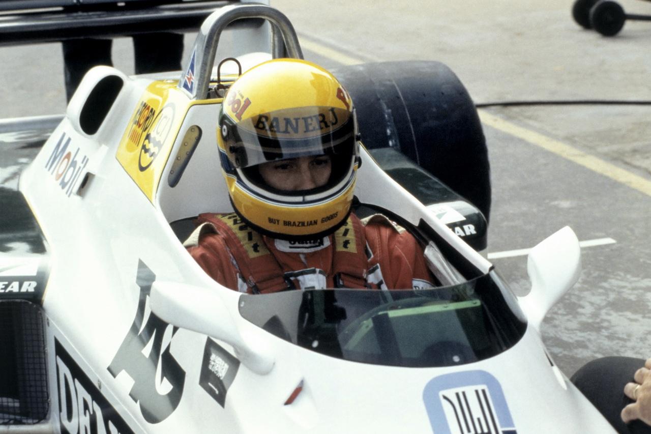 Okruh, kde si Senna vyzkoušel Williams, odmítá F1