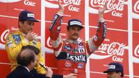 Tihle dva si opravdu nic nedarovali: Senna a Mansell