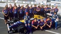 Williams: Návrat na vlnu mistrovských úspěchů (1991-1993) - anotační foto