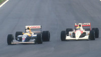 Mansell, Nigel