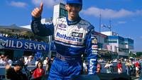 Damon Hill žádá pro fanoušky lepší F1