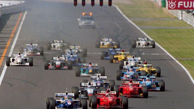 Jacques Villeneuve zhodnotil situaci v Baku na základě vlastní zkušenosti