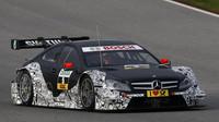 Mercedes čeká v DTM poslední sezóna, poté se vrhne na elektrické formule