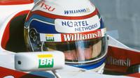 Alessandro Zanardi si myslí, že by Kubica měl Formuli 1 znovu zkusit