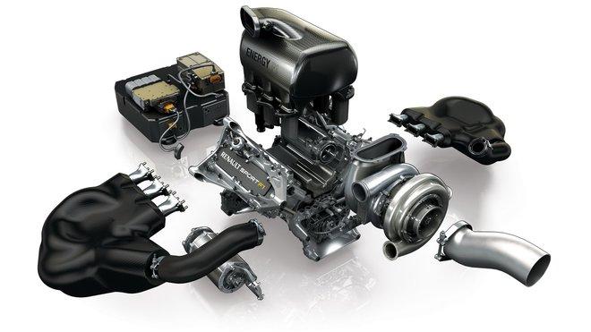 FIA zpřísňuje pravidla pro motory, mění systém superlicence a definuje detaily Halo - anotační obrázek